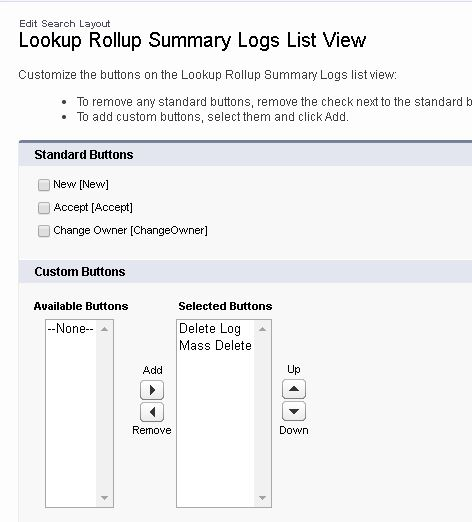 Mass Delete List View Button in Lightning! – Dan's Kludgy